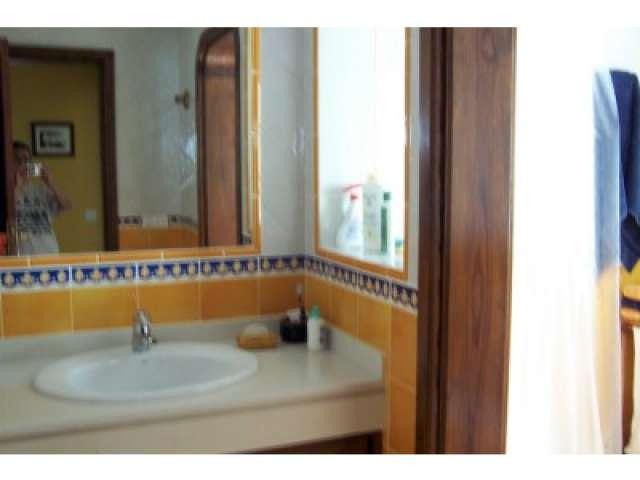 Bathroom - Apartmento Sena, Puerto del Carmen, Lanzarote